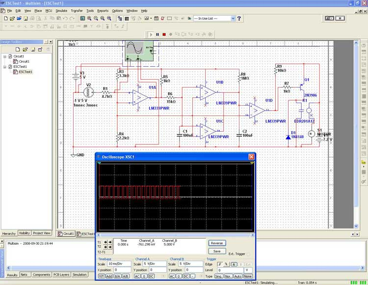 Tags Analyzing Electric Circuits Electrcal Software How To Labview